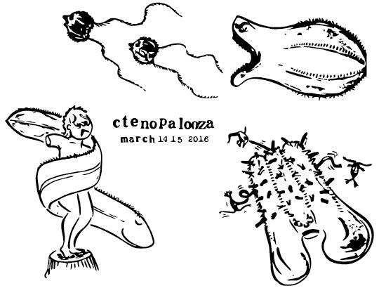 CtenoTypes