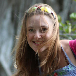 Lauren Vandepas