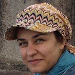 Jamileh Javid